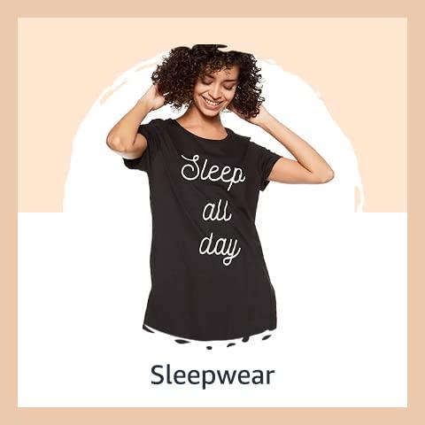 Sleepwear