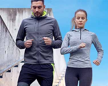 Up to 60% off top sports brands
