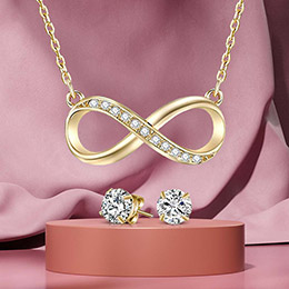 Up to 50% off jewelry