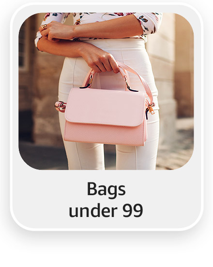 Bags under 99