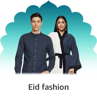 Eid fashion'