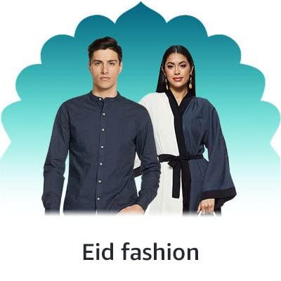 Eid fashion'