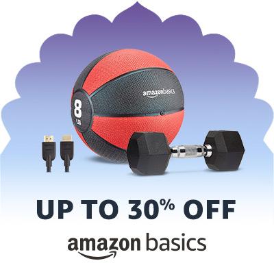 AmazonBasics'