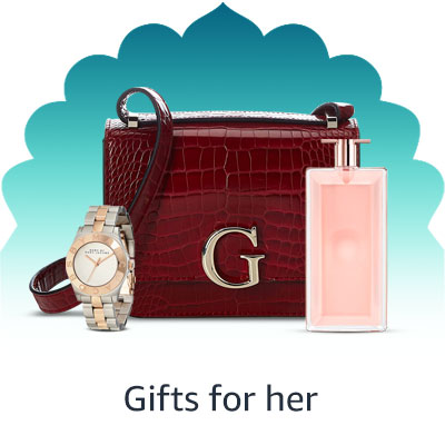 Gifts for her'