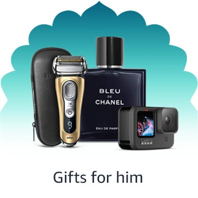Gifts for him'