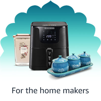 For the home makers'