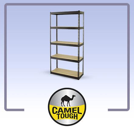 Cameltough