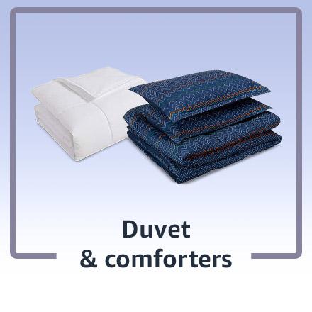 Duvet/comforters