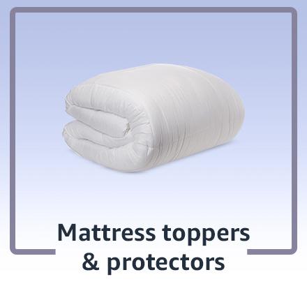 Matress topper/protectors