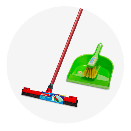 ## Cleaning supplies ##