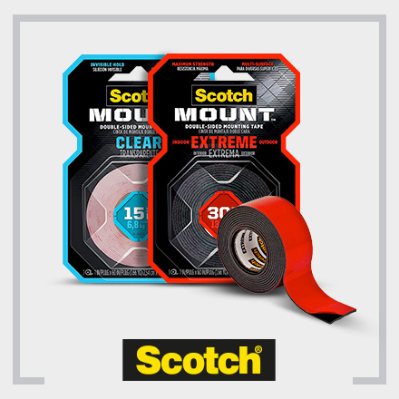 Scotch Mount