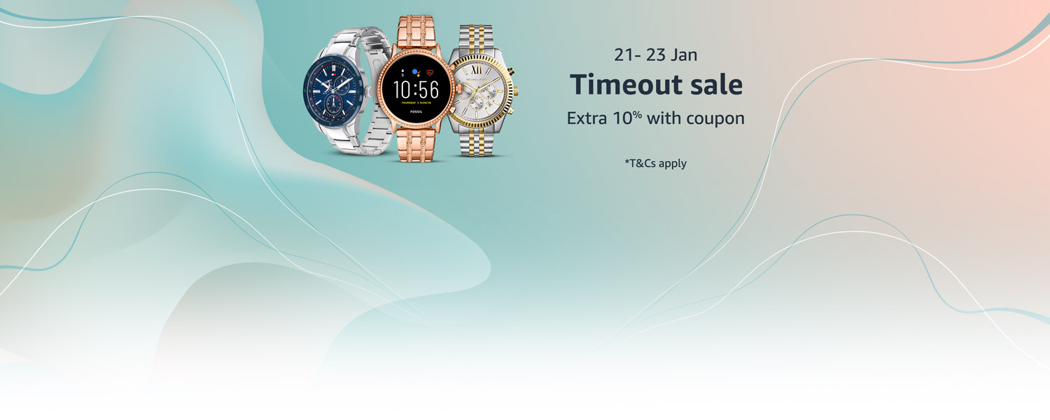 Time Out Sale