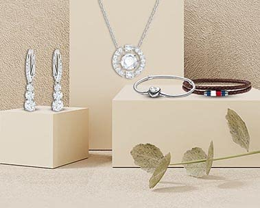 Extra 15% off jewelry with coupon