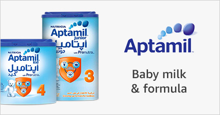 Aptamil Baby milk & formula