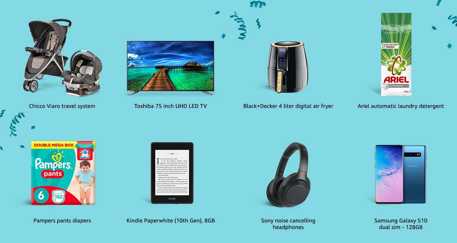 Prime Day Best Sellers