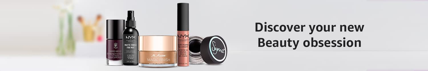 Makeup New In