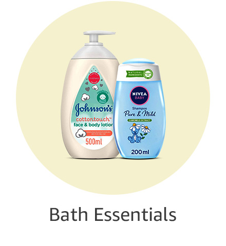 Bath Essentials