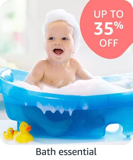 Bath essential