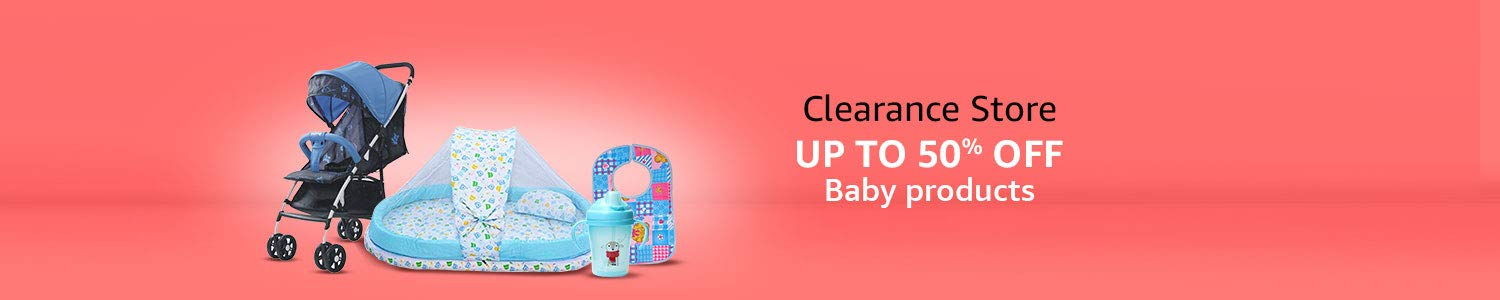Baby clearance deals
