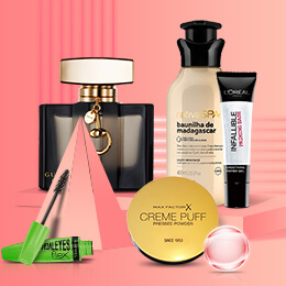 Beauty Week | Get 20% off* coupon: BEAUTY20