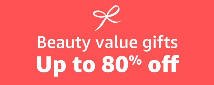 Beauty value gifts