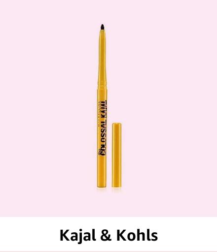 Kajal & Kohls