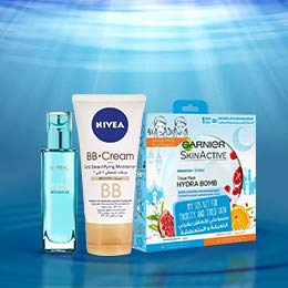 Up to 25% off | Skin care