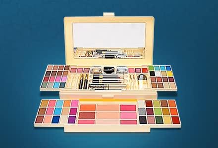 Makeup gift sets & palettes