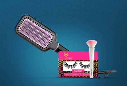 Beauty tool gifts
