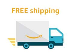 Select your address for FREE shipping