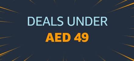 Deals under AED 49