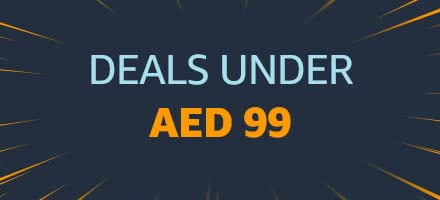 Deals under AED 99