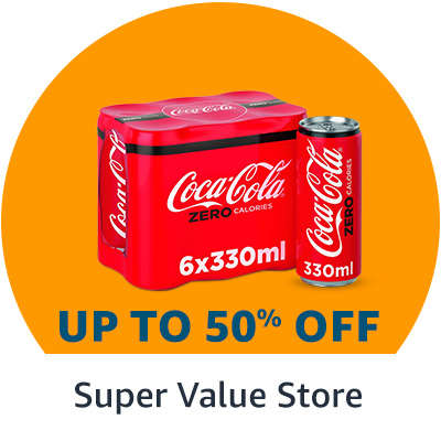 Super Value Store'
