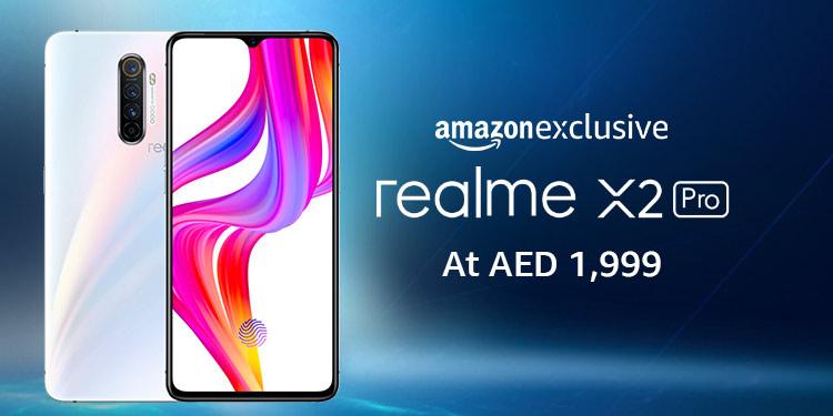 realmeX2pro
