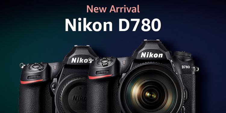 nikonD780