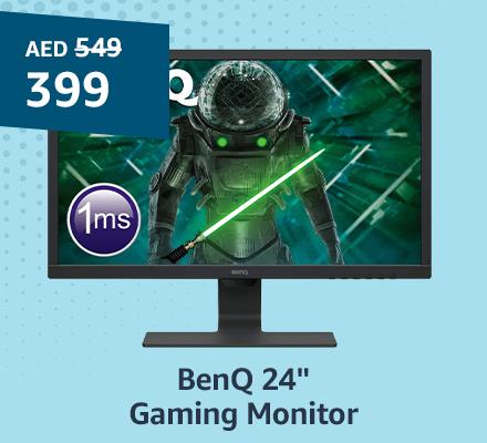 "BenQ 24"" Gaming Monitor"
