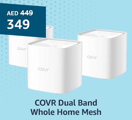 COVR Dual Band Mesh