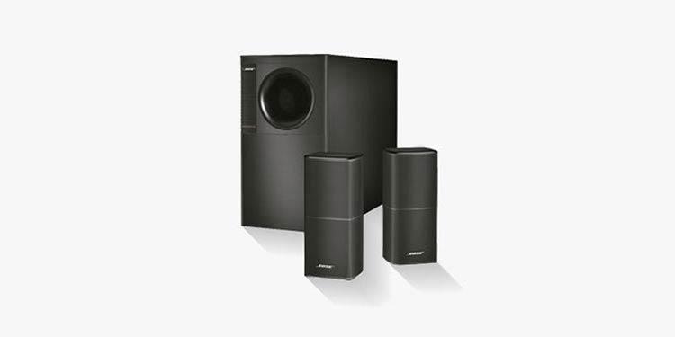 Home Audio & Speakers