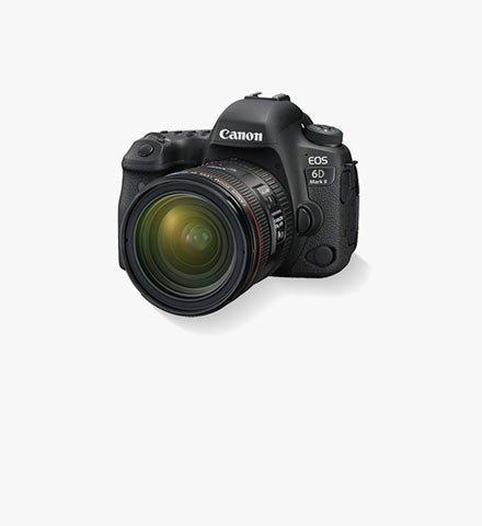 كاميرات التصوير الاحترافية