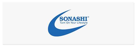 Sonashi