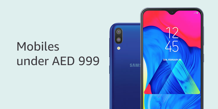 mobiles under aed 999