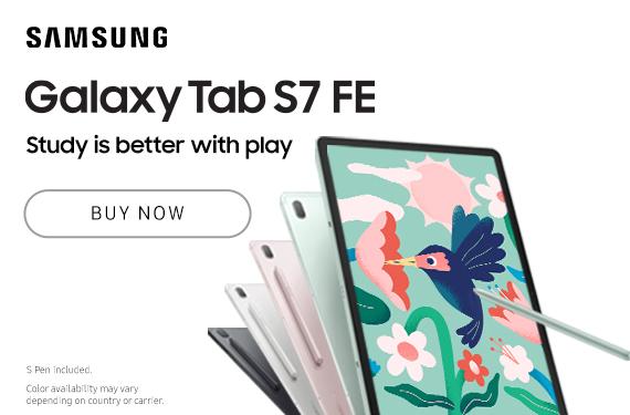 GalaxyTabS7SE