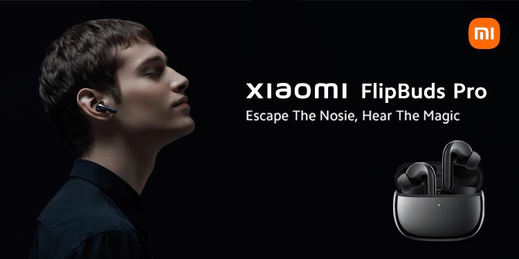 XiaomiFlipBudsPro