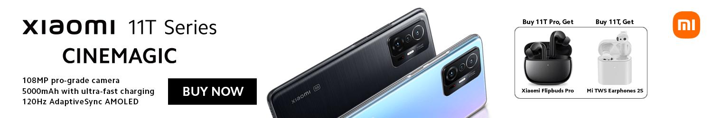 Xiaomi 11Tpro