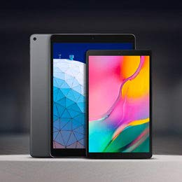 Shop your new tablet