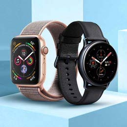 Top picks - Smartwatches