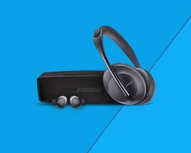 Deals in audio