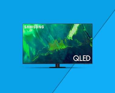 Deals on TVs