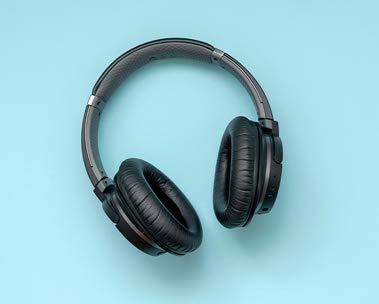 Shop your new headphone
