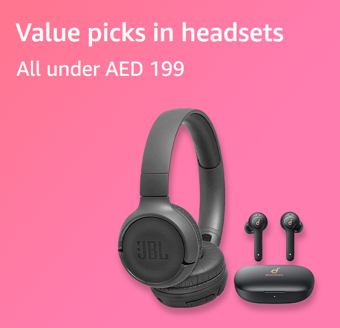 headsets under 199